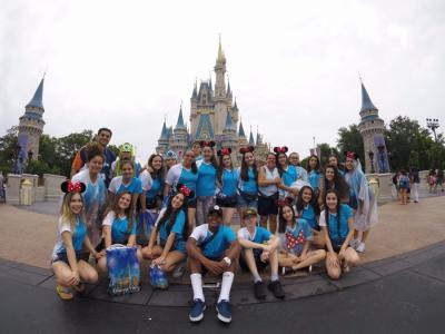 Disney - Grupo 04