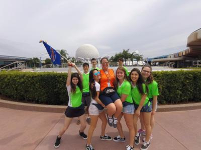 Disney - Grupo 03