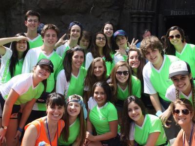 Disney - Grupos 01 e 02