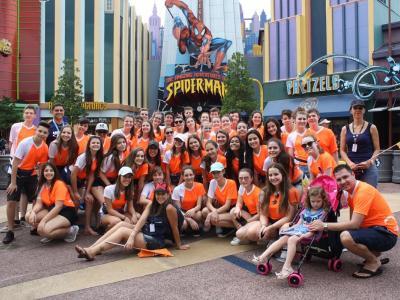 Disney  - Grupo 01