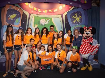 Disney - Grupo 05