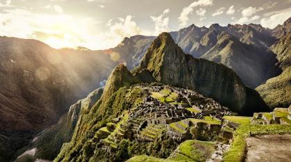 Peru Express - pacote terrestre
