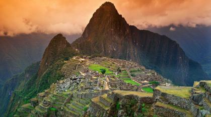 Peru Duas Culturas - pacote terrestre