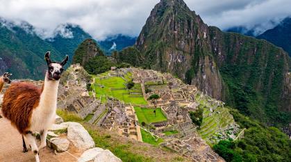 PERU - AMANHECER DO SOL - pacote terrestre